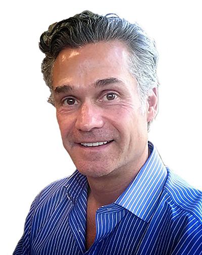 Donald Leebern III